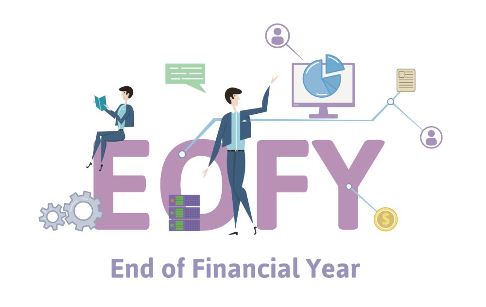 End of Financial Year Tune UP