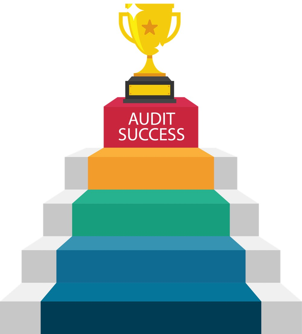 Steps to a Successful Company Audit