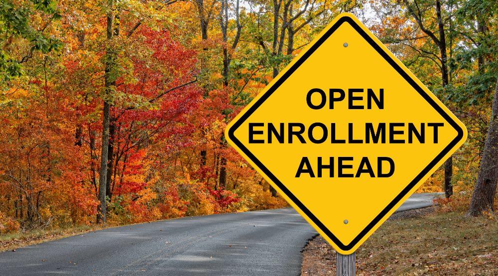 Open Enrollment Planning