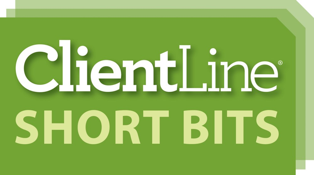 ClientLine Short Bits