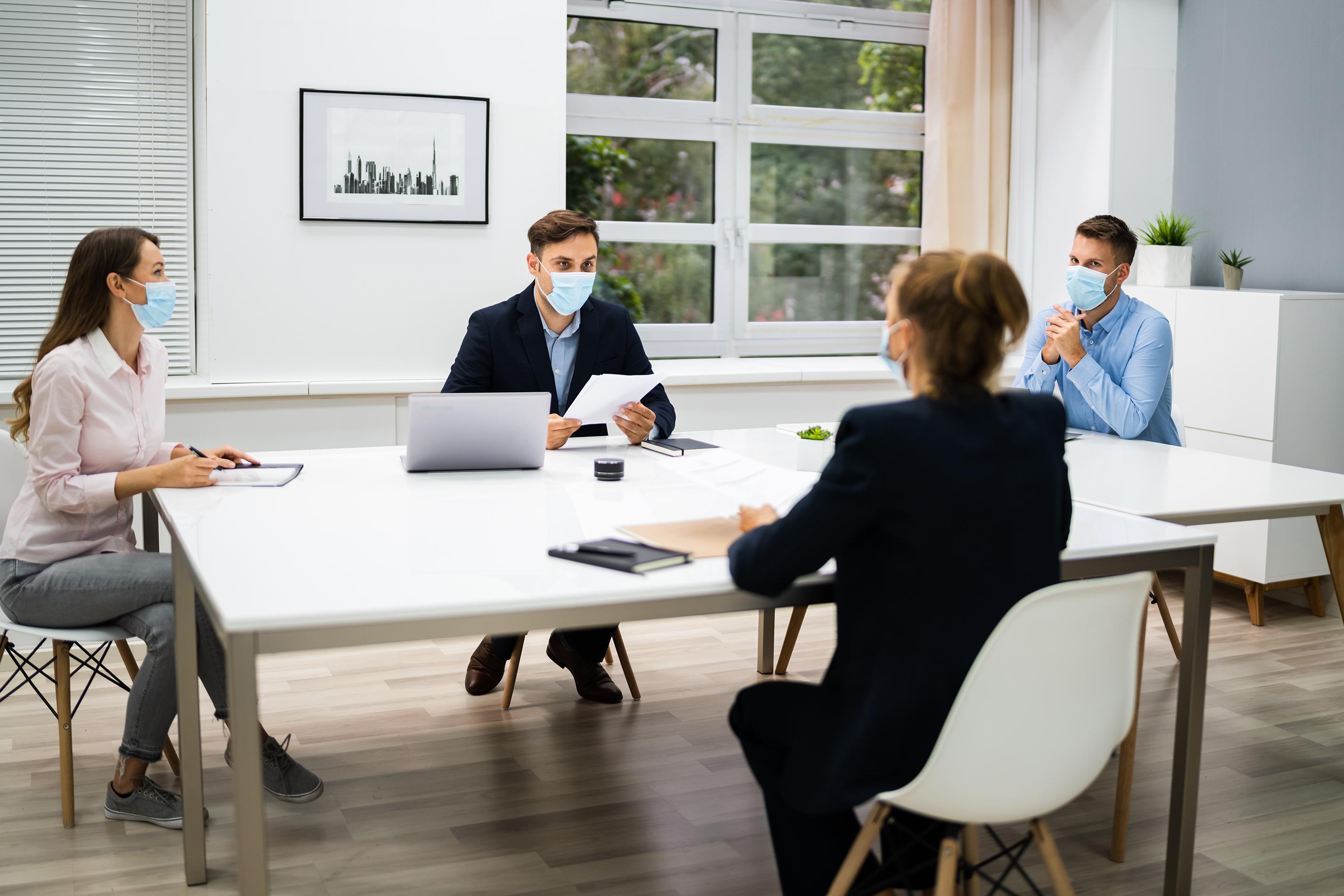 Negotiating Post-Covid Benefits