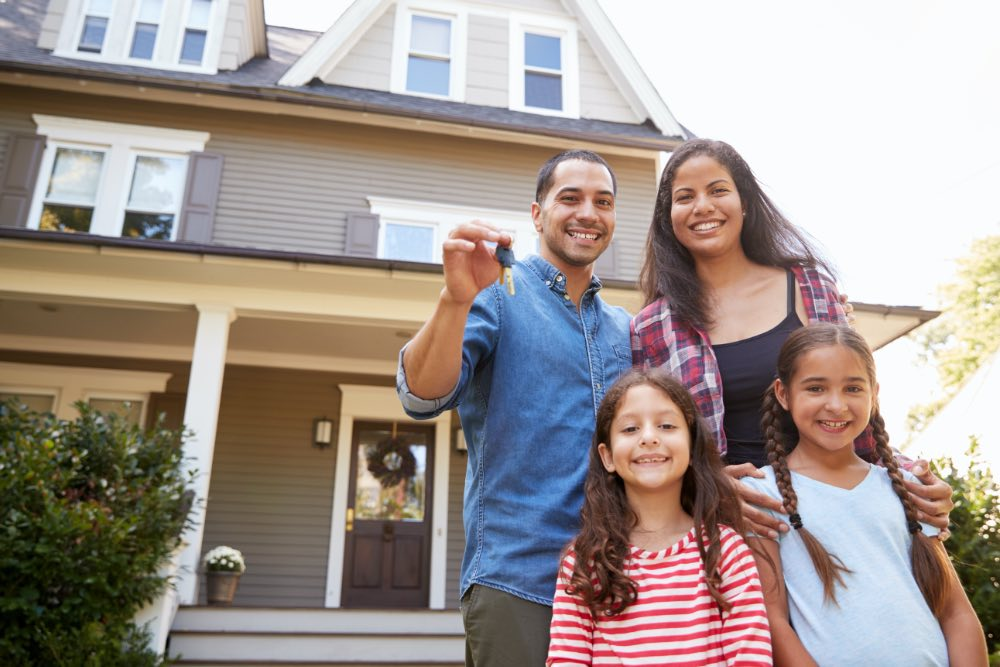 Home Ownership Comes With Tax Breaks