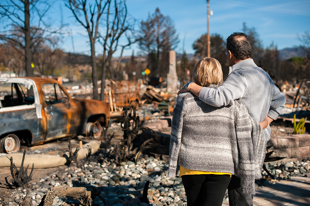 Casualty Disaster and Theft Losses Affect Taxes