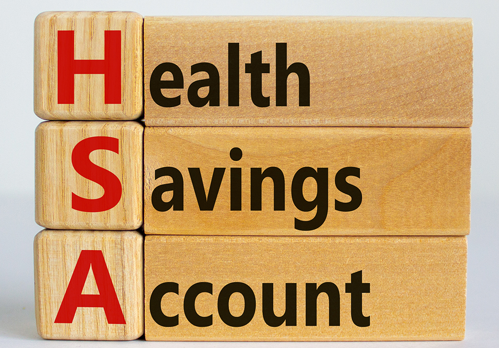 New Limits for HSAs
