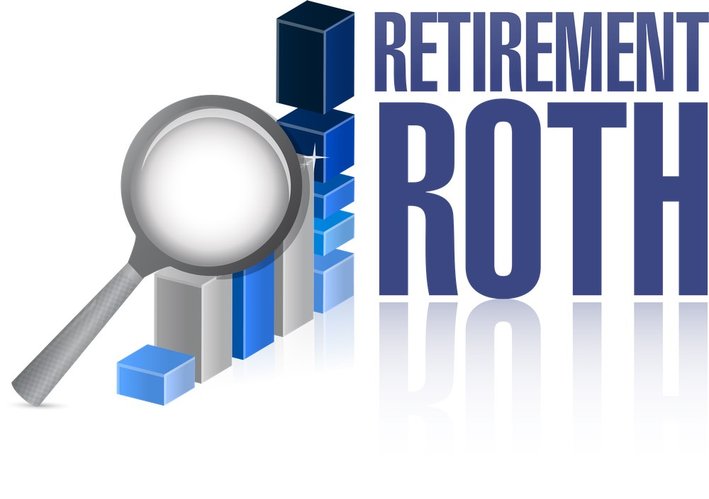 Check Out the Roth IRA