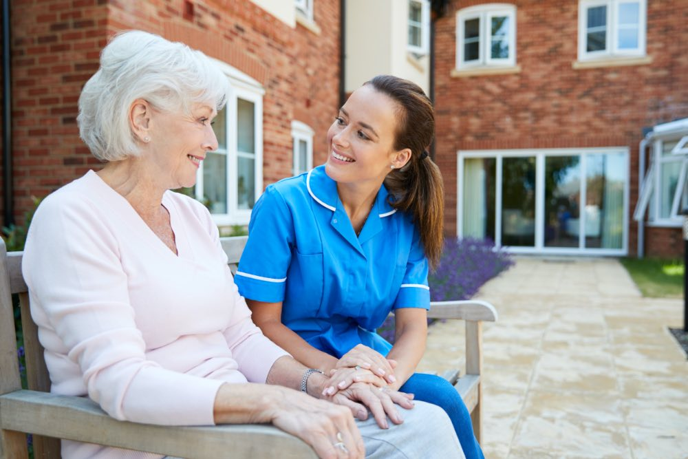 The Need for Long-Term Care
