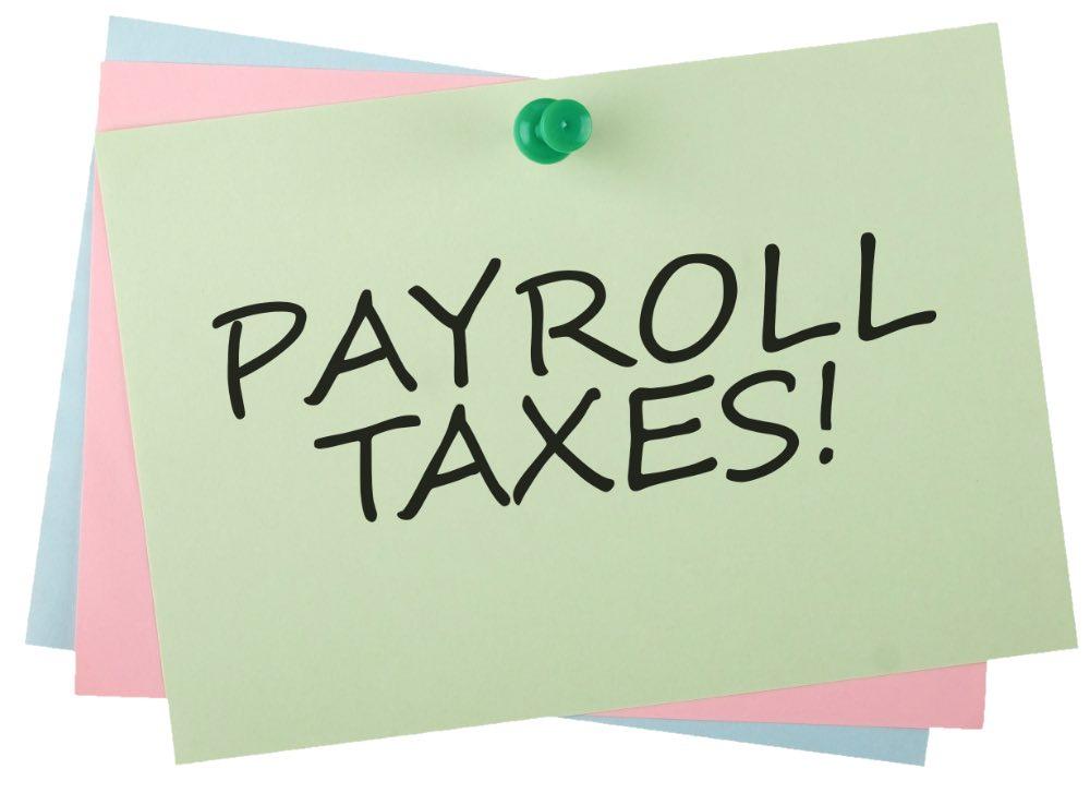 Understanding Payroll Taxes