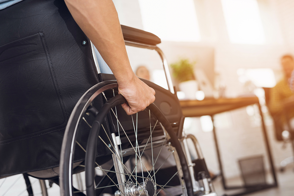 Disability Insurance Who Needs It