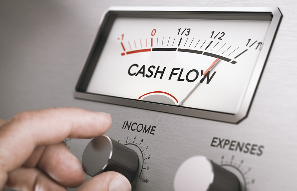 The Importance of Managing Cash Flow