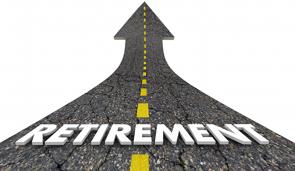 A 401k Plan Paving the Road to Retirement
