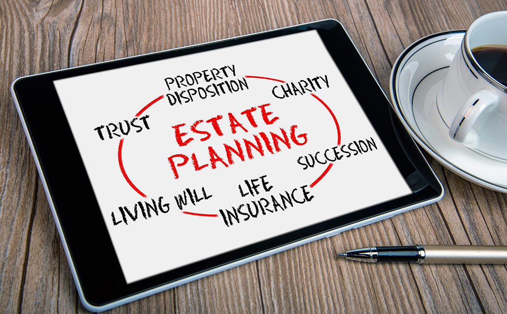 Who Needs an Estate Plan