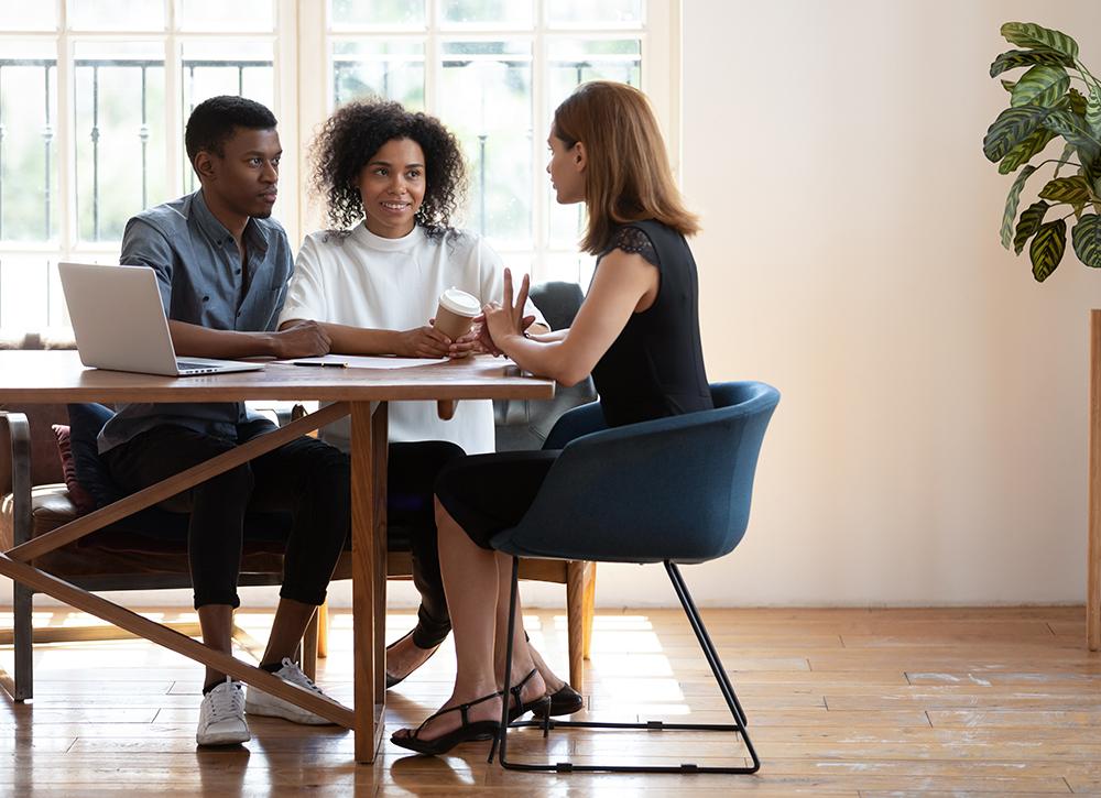 Millennials Shore Up Your Finances