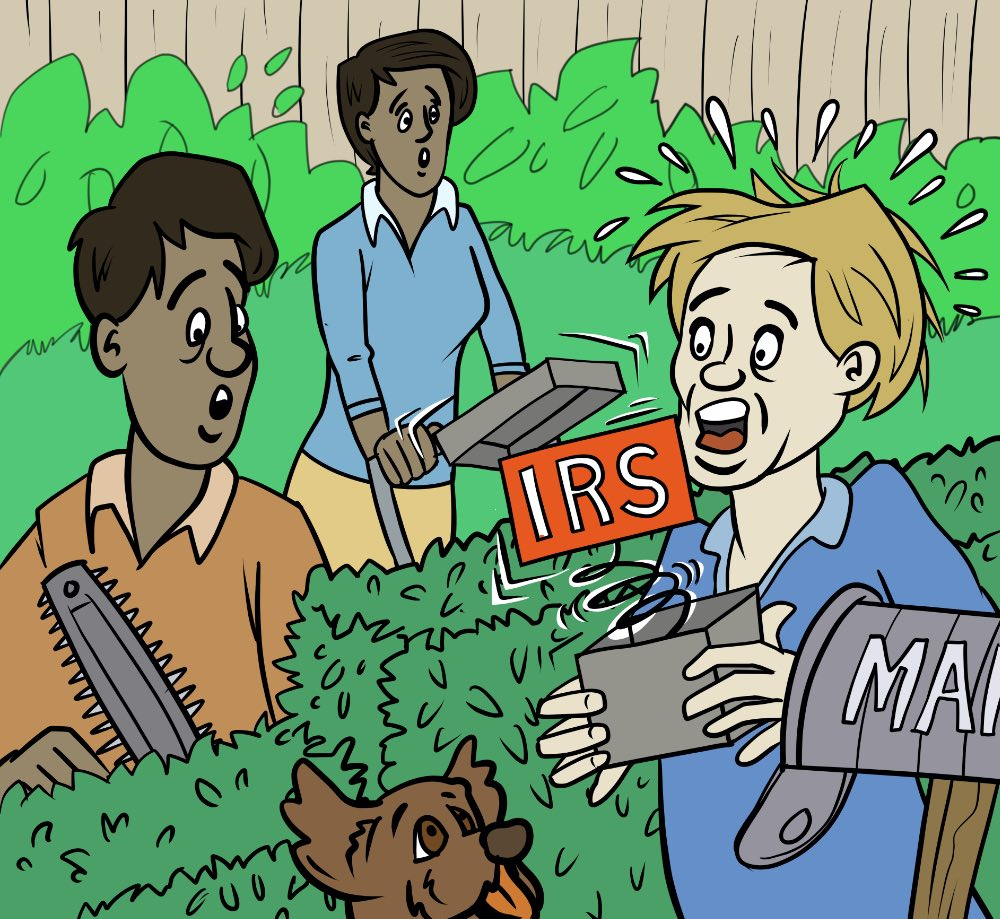 Avoid Tax Surprises in Retirement
