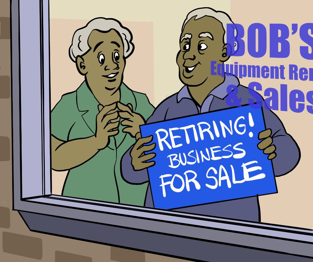 Retirement Plans for Business Owners
